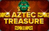 Aztec Treasure онлайн