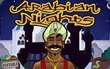 Arabian Nights казино Вулкан