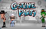 Costume Party казино Вулкан