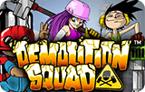 Demolition Squad казино Вулкан