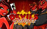 Devil's Delight казино Вулкан