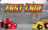 Fast Lane казино Вулкан