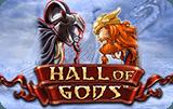 Hall of Gods казино Вулкан