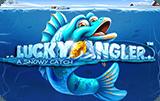 Lucky Angler казино Вулкан