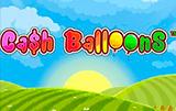 Cash Balloons новая игра Вулкан