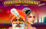 Golden Cobras новая игра Вулкан