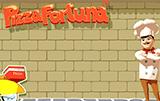 Pizza Fortuna новая игра Вулкан