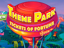 Парк Аттракционов: Счастливые Билеты в клубе Чемпион онлайн