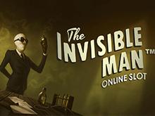 Человек-Невидимка в клубе Вулкан