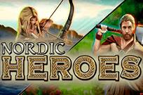 Нордические Герои в клубе Вулкан