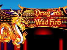 Dragons Wild Fire — Novomatic слот с онлайн-игрой в актуальном казино