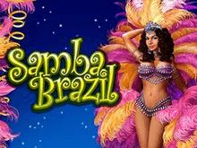 Ставки в игровом автомате в Вулкан - Samba Brazil