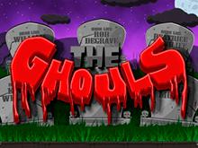 Играть в игровой автомат в Вулкан казино - The Ghouls