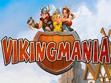 На официальном сайте Вулкан игровой аппарат Vikingmania